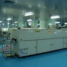 翔泰供应千级电子加工厂房无尘施工|有专业的售前及售后服务批发