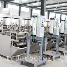 豆制品加工厂设备全自动豆腐皮机