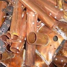 废铜回收回收多少钱报价