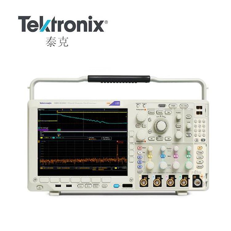 泰克,MDO4000C混合域示波器,泰克代理商