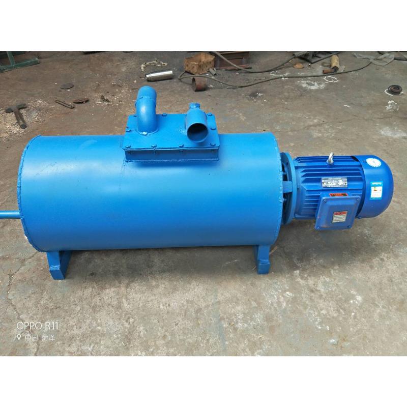 万强工业降水泵 工业降水泵 井点降水真空泵 地层抽水泵 降水设备