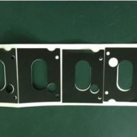 绝缘垫片青稞纸  快巴纸 厂家专业生产销售绝缘青稞纸 快巴纸 PVC PET胶片