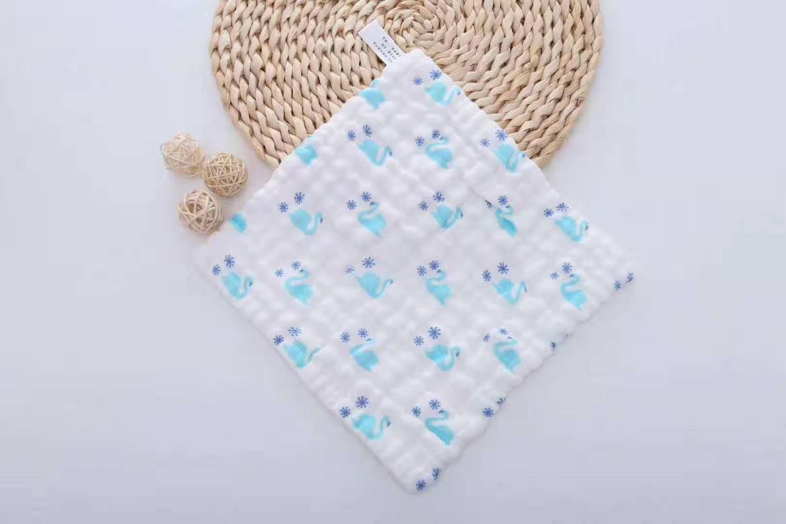 六层泡泡纱方巾,六层泡泡纱方巾生产厂家,沧州六层泡泡纱方巾