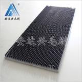 加工定制工业设备挡水毛刷工作台面毛刷板涂装机械设备板刷