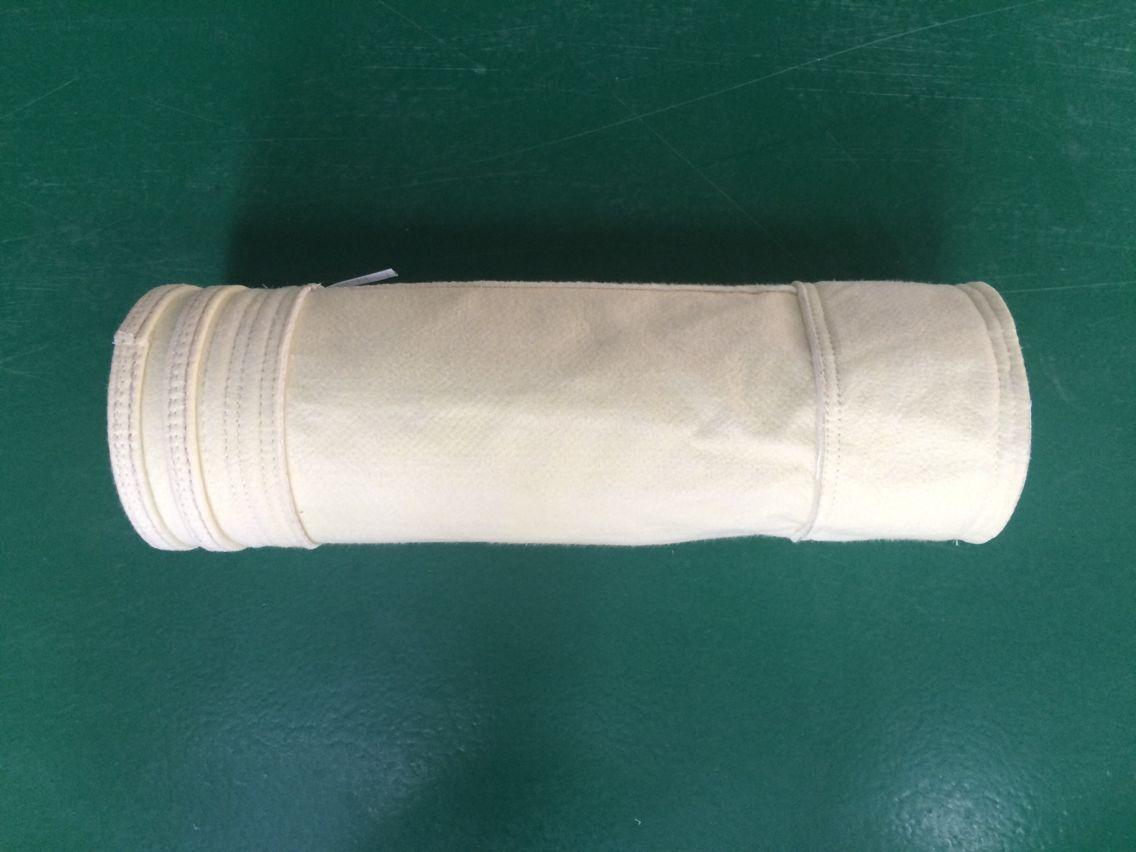 收尘布袋FMS针刺毡除尘器滤袋 氟美斯针刺毡 氟美斯滤袋 氟美斯滤袋厂家