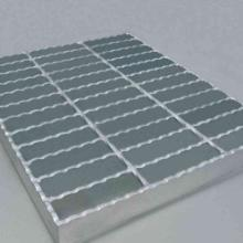 镀锌钢格板安装便捷实用性高  镀锌钢格板应用广泛批发
