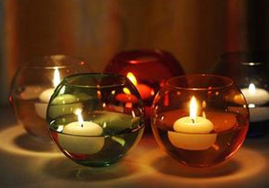 厂家直销爆款蜡烛台蜡烛罐 蜡烛台批发