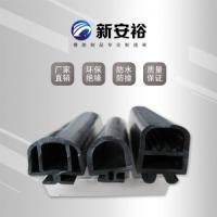 PVC橡塑密封条