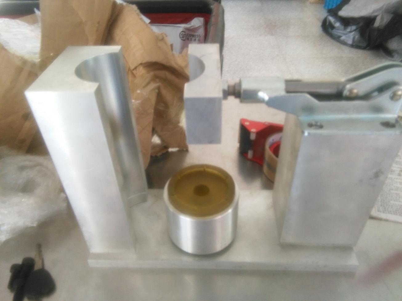 旋熔焊接机模具售价批发厂家直供销售电话 旋熔焊接机模具