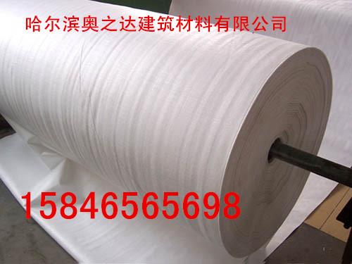 呼和浩特养生布长丝土工布厂家土工布价格