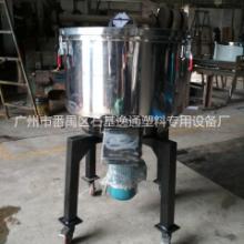 厂家直销 100KG直立式小型立式搅拌机方轴头桨叶加厚立式塑料混色机