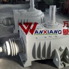 冷却塔减速机厂家供应卧式LF85冷却塔减速机及风机配件图片