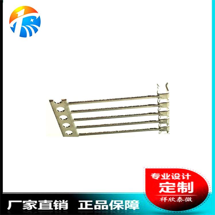 深圳LCD端子定制 接线端子