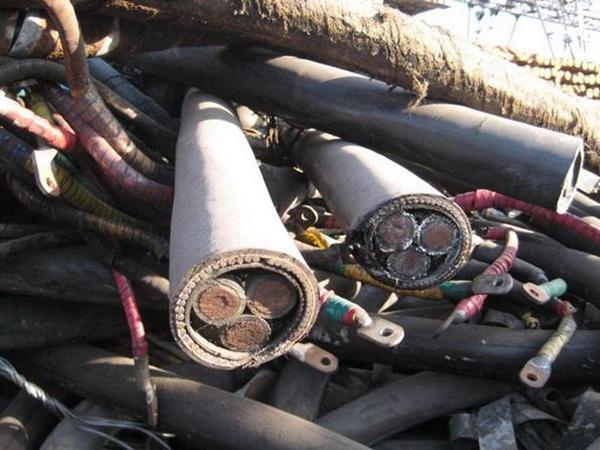 天津市库存积压电缆回收,专业回收 天津市库存积压电缆变压器回收