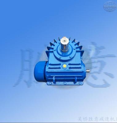 蜗轮减速机CWS图片/蜗轮减速机CWS样板图 (3)