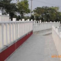 龙锋石材厂定做大理石工艺-桥栏杆