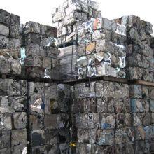 大量回收废铝 收购废铝等稀有金属 清远废铝回收报价 东莞市废品回收批发