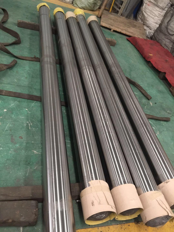 钛合金棒-磨光棒-TA1钛光棒