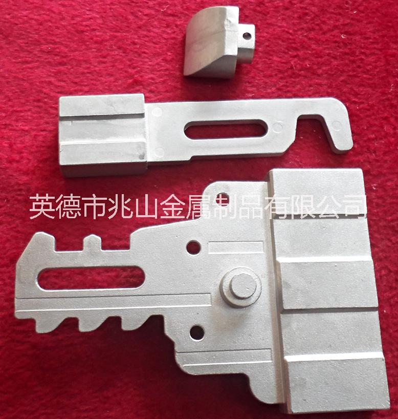 不锈钢锁体精铸件-常平不锈钢精密铸造加工厂
