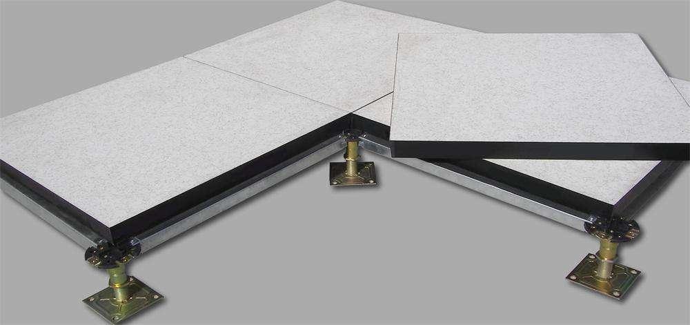 长治防静电地板供应 厂家直销 PVC防静电地板 架空地板 国标全钢陶瓷防静电地板