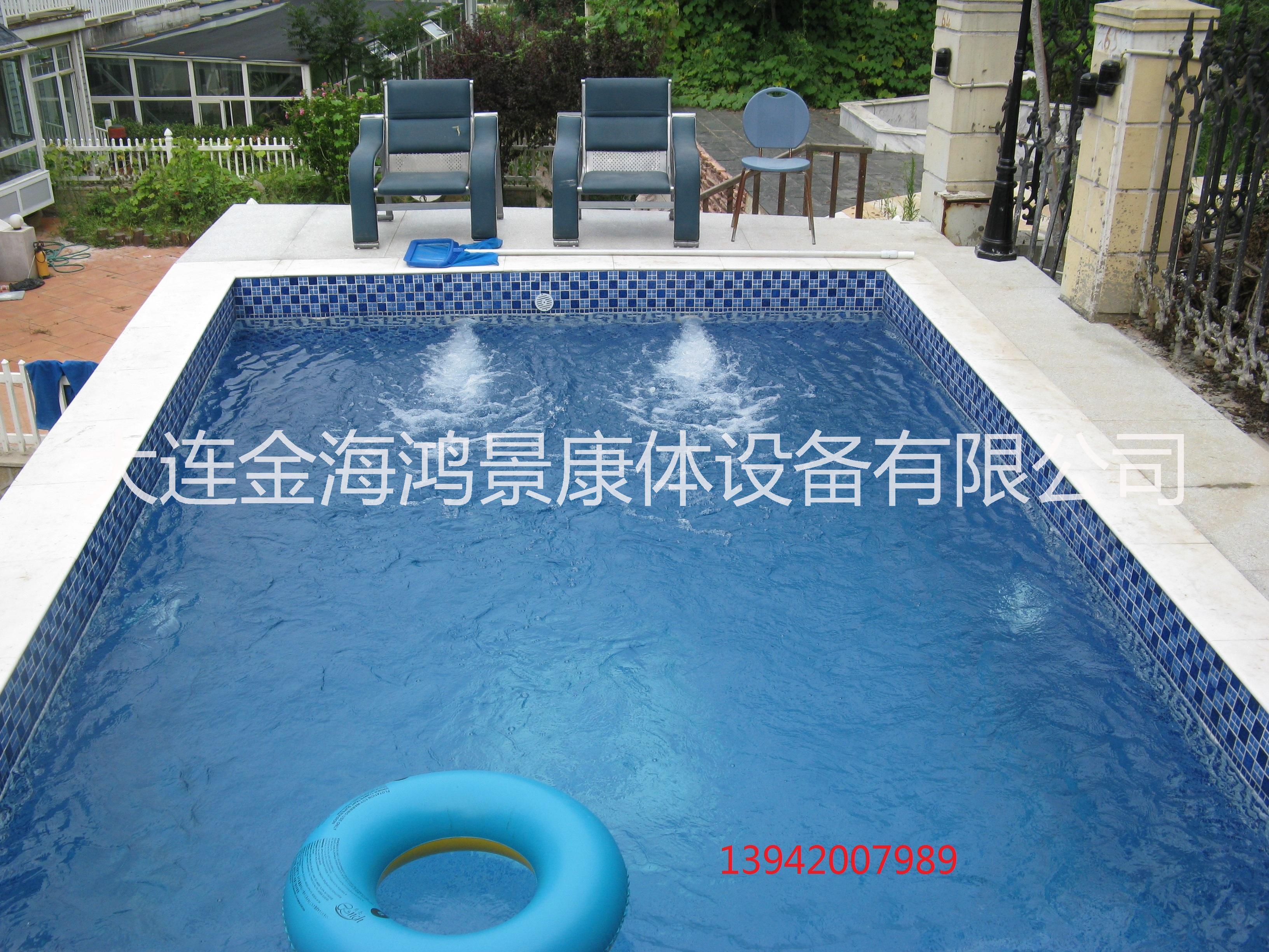 大连儿童池 大连亲自泳池设备13942007989