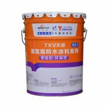 天信951聚氨酯防水涂料