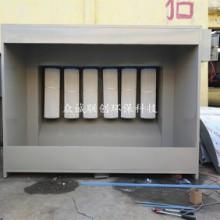 山东脉冲塑粉回收机厂家 塑粉粉尘回收 众诚厂家直销图片