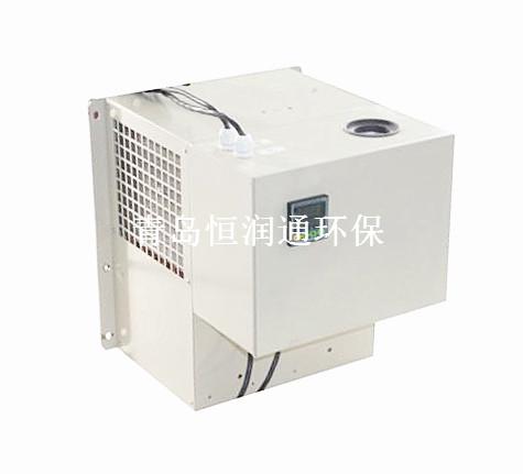 CGC压缩机冷凝器 气体冷凝器