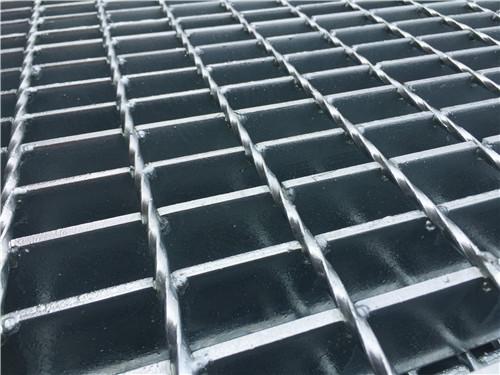 供应热镀锌钢格板G303/30/100钢格板 平台钢格板