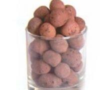 黏土陶粒直销 卫生间回填,因其吸水率低、防潮性能好等诸多优点