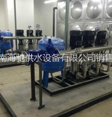 供水设备安装图片/供水设备安装样板图 (2)
