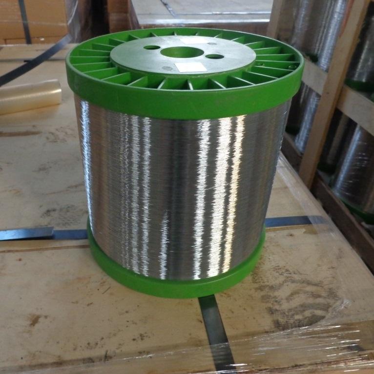 0.20MM镀锌圆丝 生产镀锌网套镀锌网球专用 出口内销 厂家直销