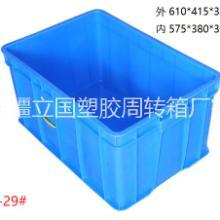 阿克苏塑料周转箱图片