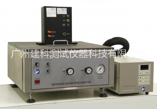 IPC弯曲梁流变仪 (BBR 建科科技供应意大利Controls/IPC弯曲梁流变仪 (BBR