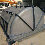 卧式化粪池钢模具-二十年老厂家-值得信赖