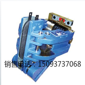 ST1(2、3)SH液压失效保护盘式制动器 ST1(2、3)SH盘式制动器