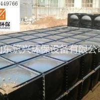 抗浮式地埋式箱泵一体化 抗浮式地埋箱泵一体化