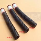 厂家直销PA-D 加厚尼龙软管 AD10直插式 塑料波纹管