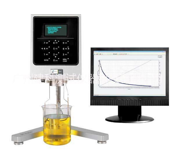 IPC旋转黏度仪(高级型) 科科技供应意大利Controls/IPC旋转黏度仪(高级型)