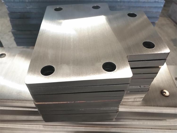 一家不锈钢配件加工定制厂家