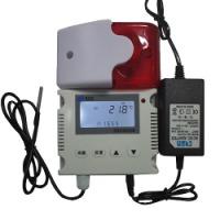 GSM温度报警记录仪