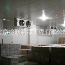 牛奶冷库、酸奶冷藏库安装-冷联乳制品冷库设计与建造\乳制品冷库建设批发