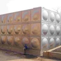 供应湖南永州不锈钢水箱 消防水箱 生活水箱 价格 电话 地址 维修 批发 品牌推荐