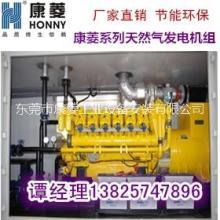 天然气发电机组  天然气内燃机 广东生产天然气发电机组图片