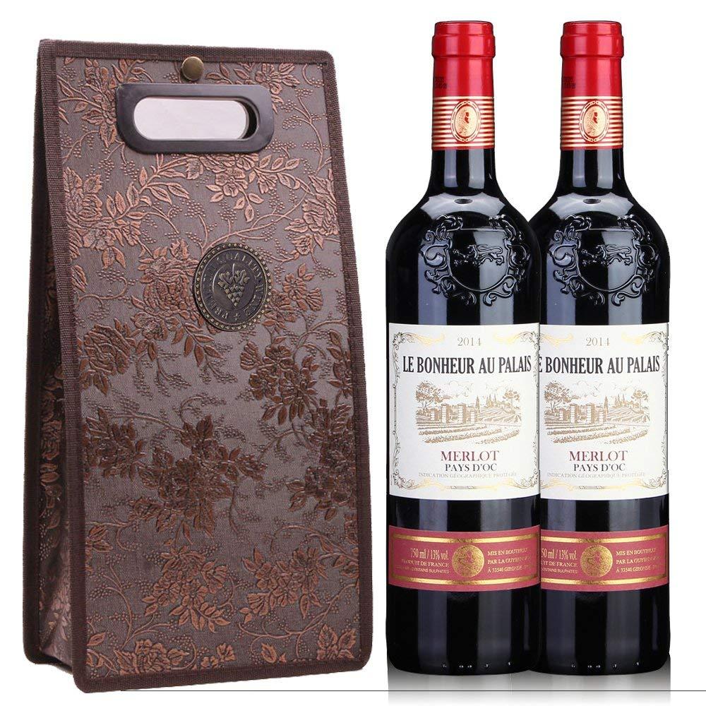 葡萄酒进口麻烦吗? 葡萄酒进口应该怎么样操作 进口报关价格