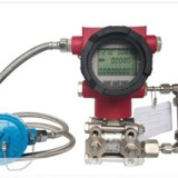 多参量变送器 温压补偿一体化智能流量变送器 一体化差压变送器 多参量差压变送器