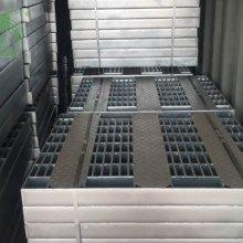 钢格板生产厂家 钢格板生产厂家直销镀锌钢格板批发