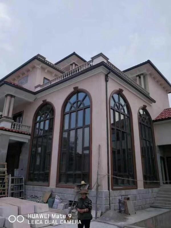 门窗定制 门窗厂家批发 高端门窗定制 门窗定制价格