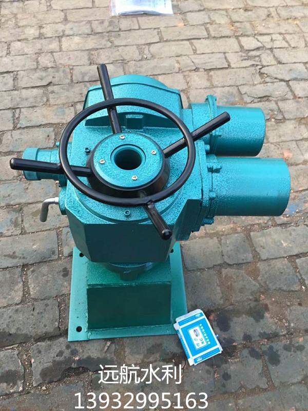 供应优质 8T手电启闭机 螺杆启闭机 手摇启闭机 LQ-8T  远航水利热销