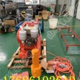 防汛搶險打樁機 手持式打樁機 專門打木樁的打樁機